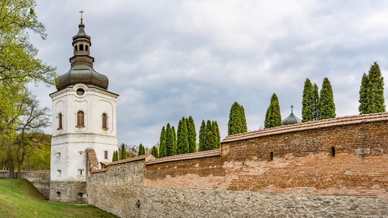St. Nicholas Monastery in Krekhiv, Ukraine, photo 4