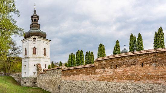 St. Nicholas Monastery in Krekhiv, Ukraine, photo 4