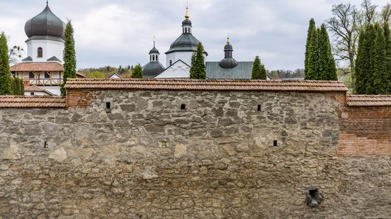 St. Nicholas Monastery in Krekhiv, Ukraine, photo 5