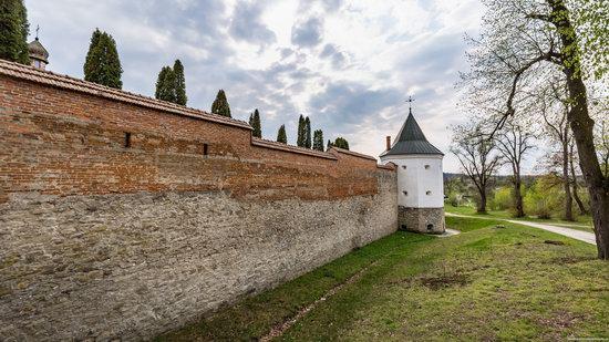 St. Nicholas Monastery in Krekhiv, Ukraine, photo 6
