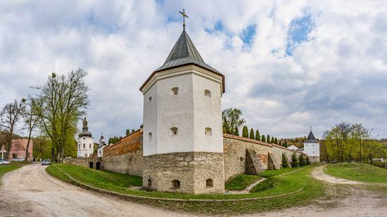St. Nicholas Monastery in Krekhiv, Ukraine, photo 7