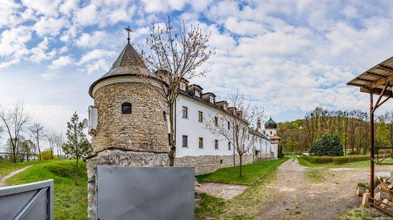 St. Nicholas Monastery in Krekhiv, Ukraine, photo 9