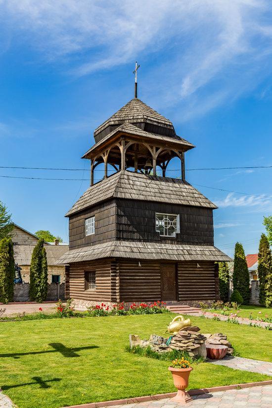 Ascension Church in Chortkiv, Ternopil region, Ukraine, photo 10