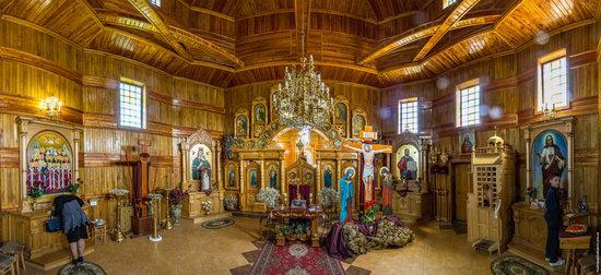 Ascension Church in Chortkiv, Ternopil region, Ukraine, photo 12