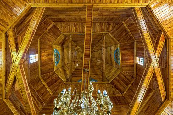Ascension Church in Chortkiv, Ternopil region, Ukraine, photo 14
