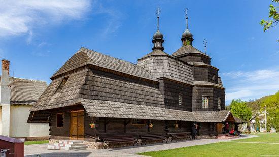 Ascension Church in Chortkiv, Ternopil region, Ukraine, photo 3