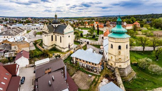 St. Lawrence's Church in Zhovkva, Ukraine, photo 10