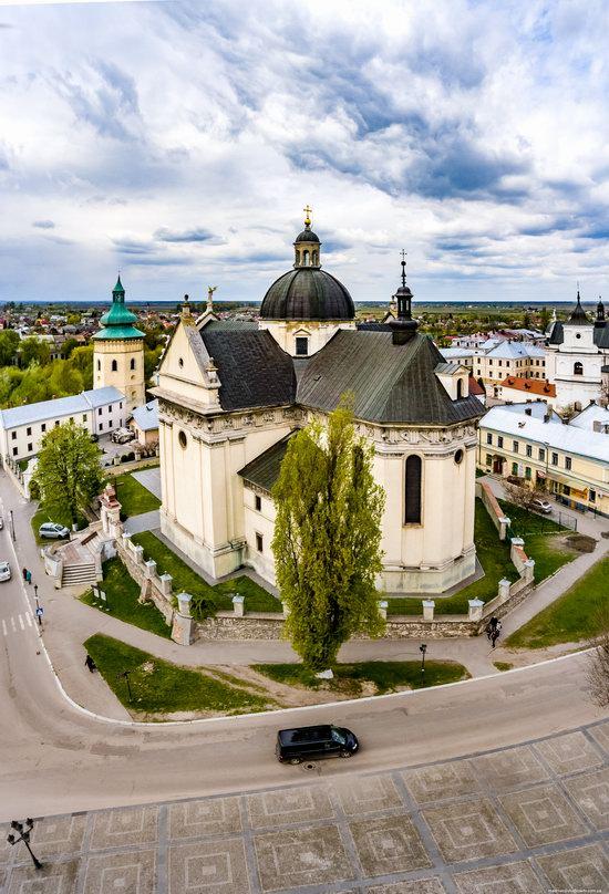 St. Lawrence's Church in Zhovkva, Ukraine, photo 3