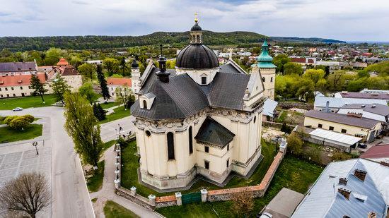 St. Lawrence's Church in Zhovkva, Ukraine, photo 5