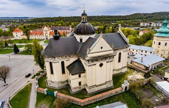 St. Lawrence's Church in Zhovkva, Ukraine, photo 6