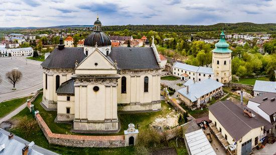 St. Lawrence's Church in Zhovkva, Ukraine, photo 7