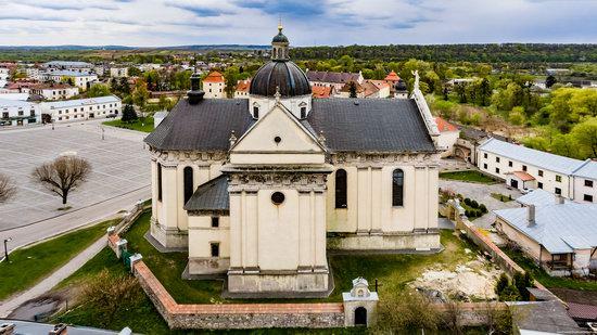 St. Lawrence's Church in Zhovkva, Ukraine, photo 8