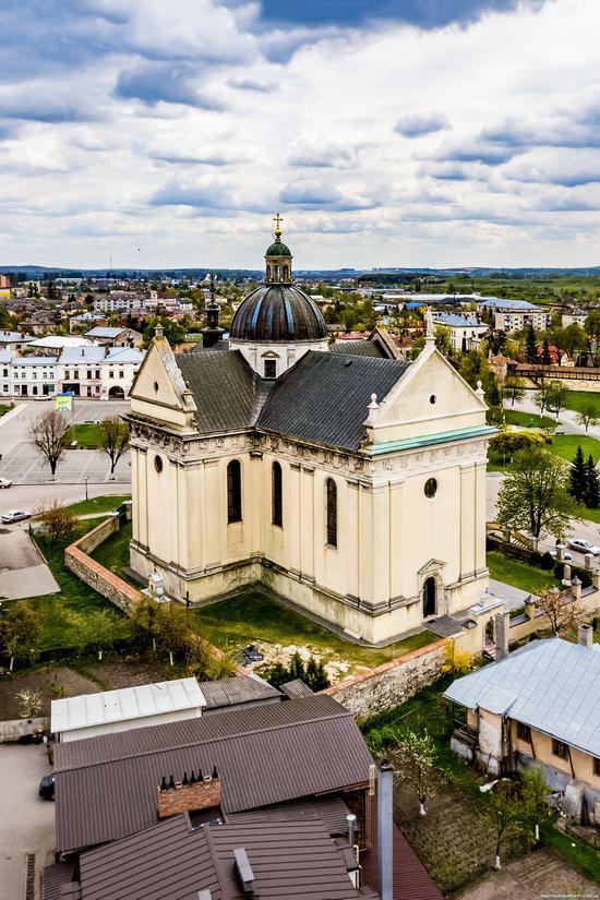 St. Lawrence's Church in Zhovkva, Ukraine, photo 9