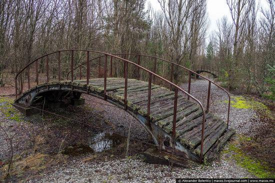 Pripyat, Ukraine - 32 years after evacuation, photo 27