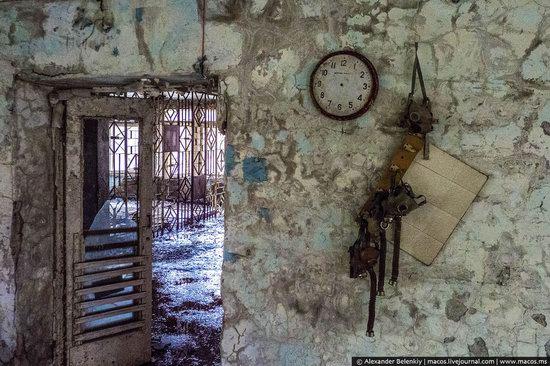 Pripyat, Ukraine - 32 years after evacuation, photo 29