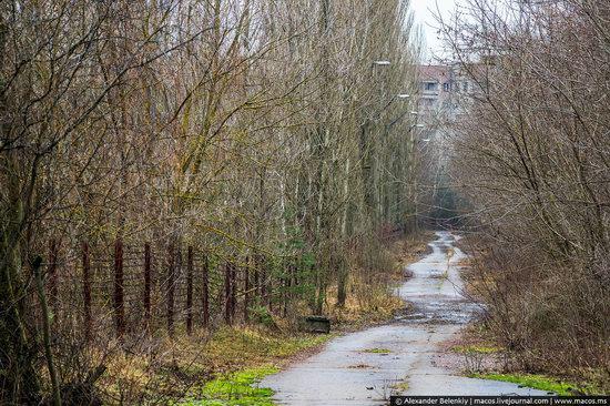 Pripyat, Ukraine - 32 years after evacuation, photo 32
