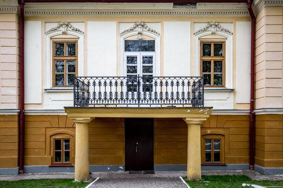 Brunicki Palace in Velykyi Lyubin, Lviv region, Ukraine, photo 9