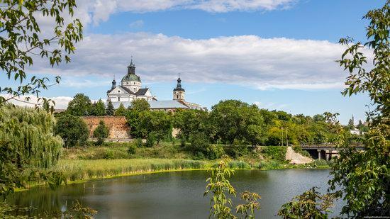 Barefoot Carmelites Monastery in Berdychiv, Ukraine, photo 10