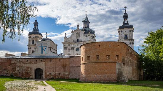 Barefoot Carmelites Monastery in Berdychiv, Ukraine, photo 13