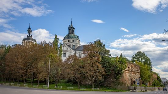 Barefoot Carmelites Monastery in Berdychiv, Ukraine, photo 14