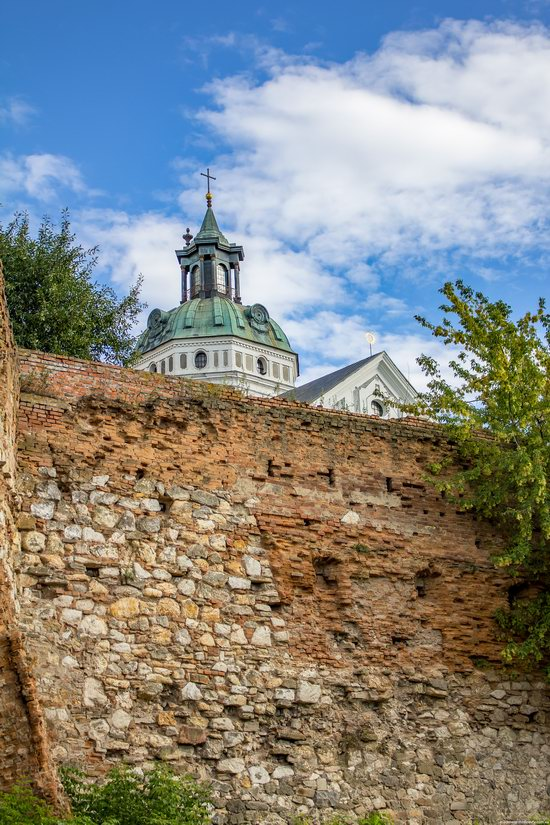 Barefoot Carmelites Monastery in Berdychiv, Ukraine, photo 15