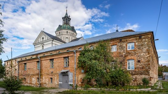 Barefoot Carmelites Monastery in Berdychiv, Ukraine, photo 18