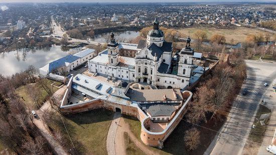 Barefoot Carmelites Monastery in Berdychiv, Ukraine, photo 2