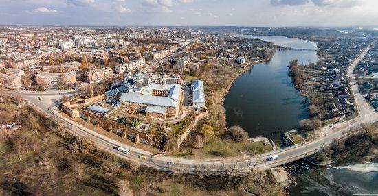 Barefoot Carmelites Monastery in Berdychiv, Ukraine, photo 23