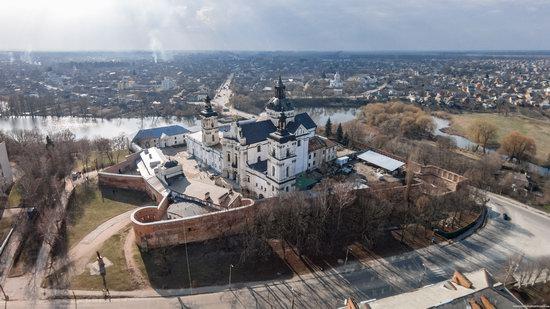 Barefoot Carmelites Monastery in Berdychiv, Ukraine, photo 3