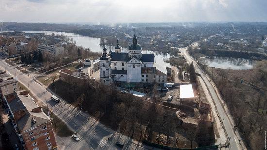 Barefoot Carmelites Monastery in Berdychiv, Ukraine, photo 4