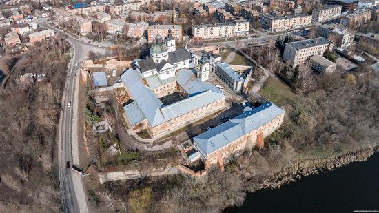 Barefoot Carmelites Monastery in Berdychiv, Ukraine, photo 7