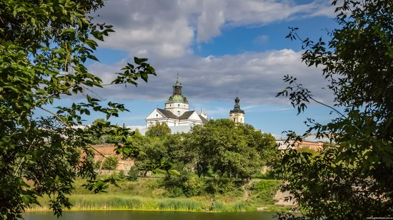 Barefoot Carmelites Monastery in Berdychiv, Ukraine, photo 9