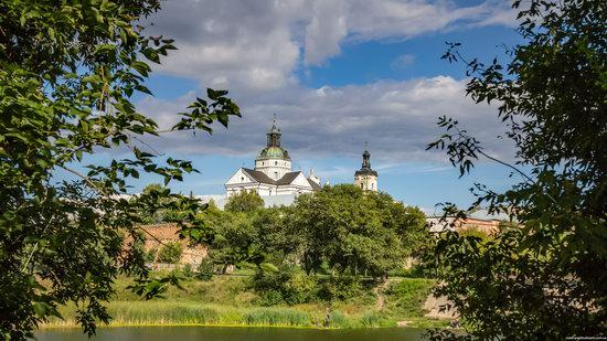 Barefoot Carmelites Monastery in Berdychiv, Ukraine, photo 9