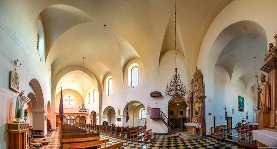 Holy Cross Church in Horodok, Lviv region, Ukraine, photo 19