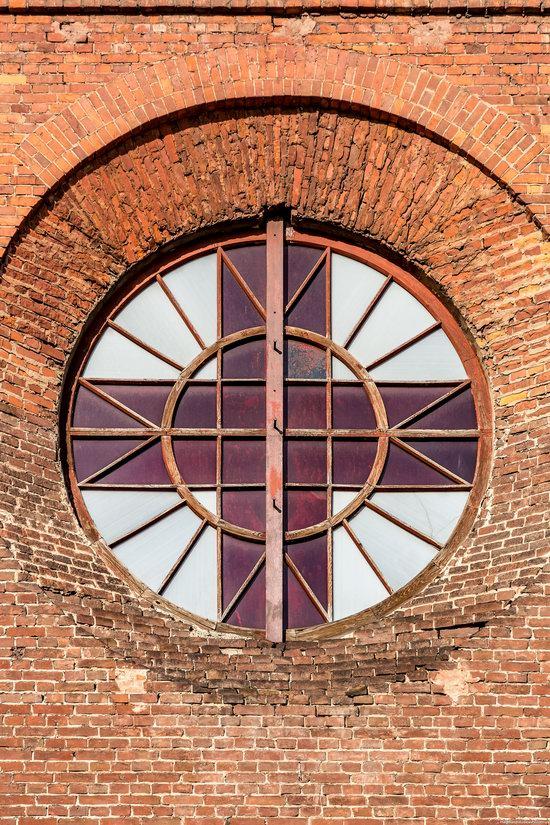Holy Cross Church in Horodok, Lviv region, Ukraine, photo 7