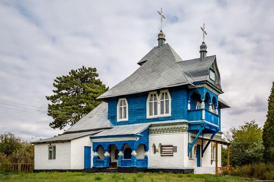 Fairytale Guest House in Bilorichytsya, Ukraine, photo 1