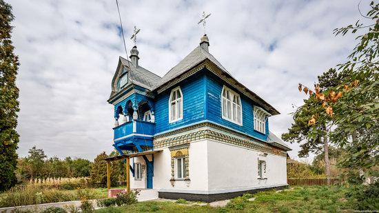 Fairytale Guest House in Bilorichytsya, Ukraine, photo 11