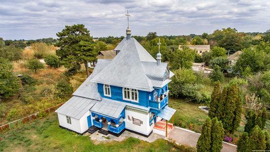 Fairytale Guest House in Bilorichytsya, Ukraine, photo 12