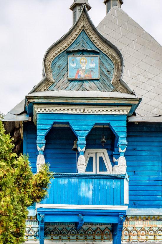 Fairytale Guest House in Bilorichytsya, Ukraine, photo 3