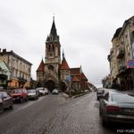 Chortkiv – a town with a rich historical heritage