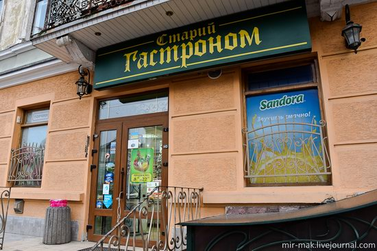 Chortkiv, Ukraine - a town with a rich historical heritage, photo 11