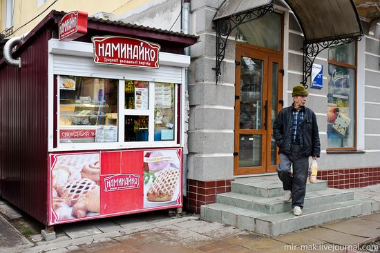 Chortkiv, Ukraine - a town with a rich historical heritage, photo 13