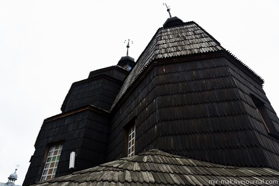 Chortkiv, Ukraine - a town with a rich historical heritage, photo 17