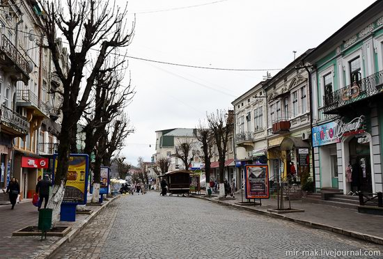 Chortkiv, Ukraine - a town with a rich historical heritage, photo 2