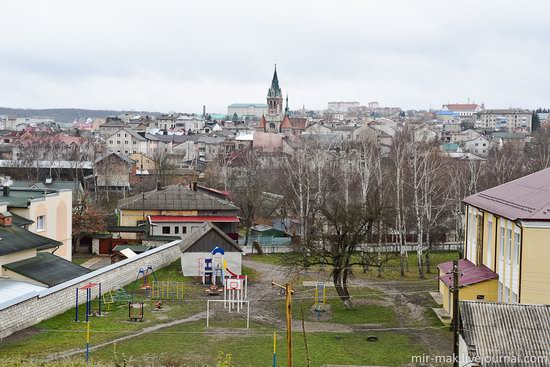 Chortkiv, Ukraine - a town with a rich historical heritage, photo 23