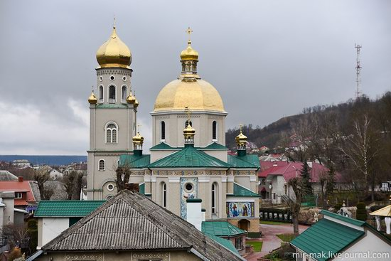 Chortkiv, Ukraine - a town with a rich historical heritage, photo 24