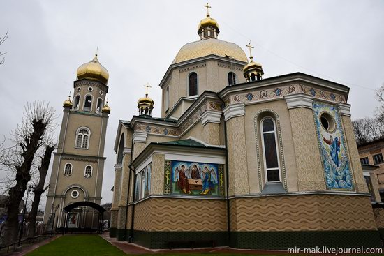 Chortkiv, Ukraine - a town with a rich historical heritage, photo 25