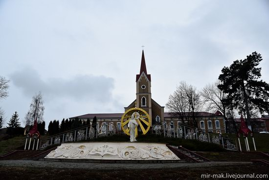 Chortkiv, Ukraine - a town with a rich historical heritage, photo 26