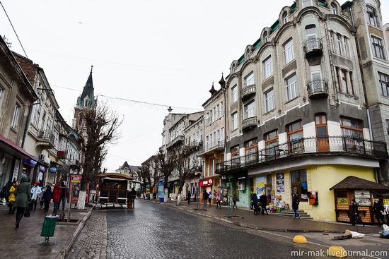 Chortkiv, Ukraine - a town with a rich historical heritage, photo 4