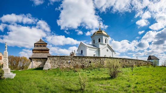 Nativity Church in Shchyrets, Lviv region, Ukraine, photo 10
